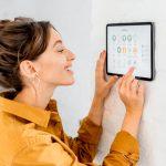 smart home Viçosa Imobiliária Habitar